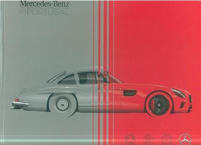 Mercedez-Benz em Portugal (Adelino Dinis)
