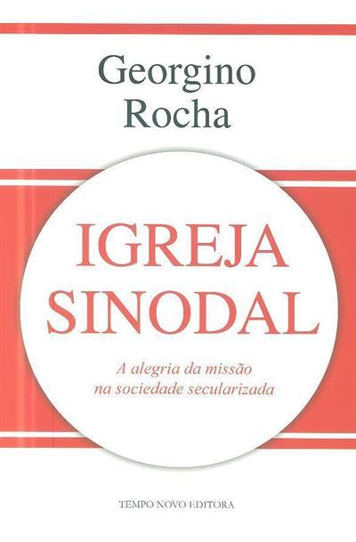 Igreja sinodal (Georgino Rocha)