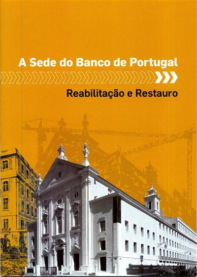 A Sede do Banco de Portugal (Banco de Portugal)