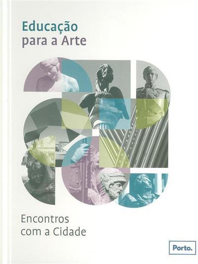 Educação para a arte (coord. Guilhermina Rego)