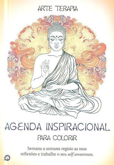 Agenda inspiracional (Self - Desenvolvimento Pessoal)