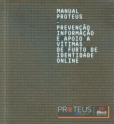 Prevenção, informação e apoio a vítimas de furto de identidade online (APAV - Associação Portuguesa de Apoio à Vítima)