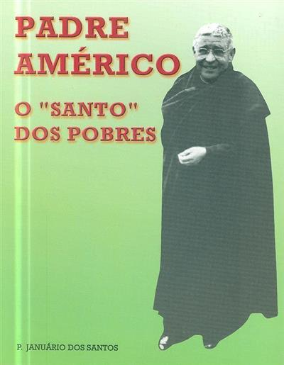 Padre Américo (Januário dos Santos)