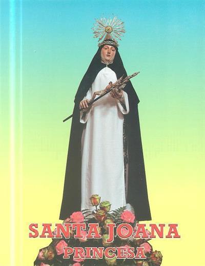 Santa Joana (P. Januário dos Santos)