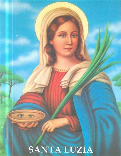 Santa Luzia (Rafael Mª López-Melús)
