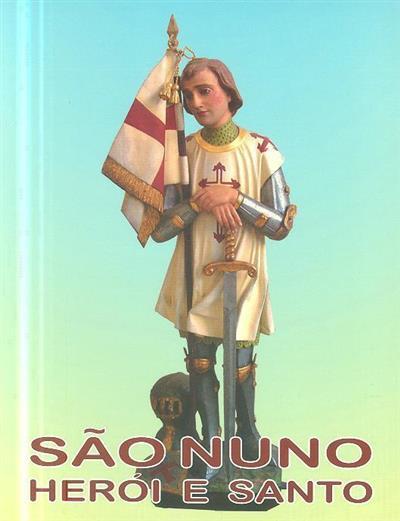 São Nuno (Januário dos Santos)