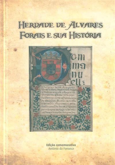 Herdade de Alvares (António Manuel Barata da Fonseca)