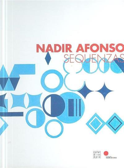 Nadir Afonso (texto Laura da Assunção Afonso, Maria de Fátima Lambert)