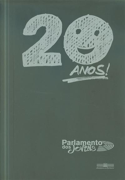 20 anos!
