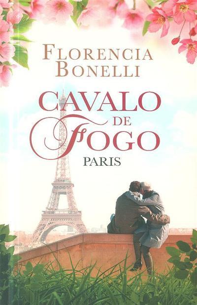 Paris (Florencia Bonelli)