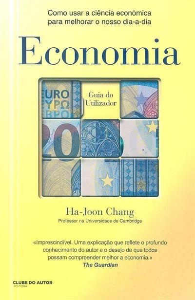 Economia (Ha-Joon Chang)