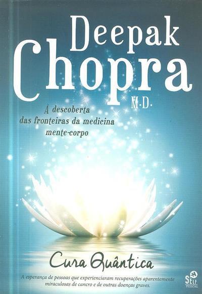 Cura quântica (Deepak Chopra)