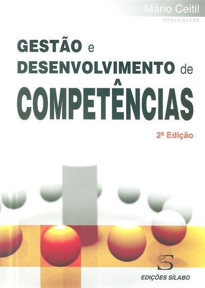 Gestão e desenvolvimento de competências (org. Mário Ceitil)