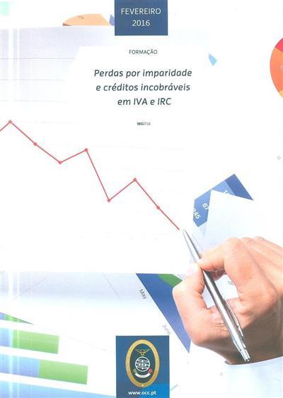 Perdas por imparidade e créditos incobráveis em IVA e IRC (Nuno M. Costa Tavares)