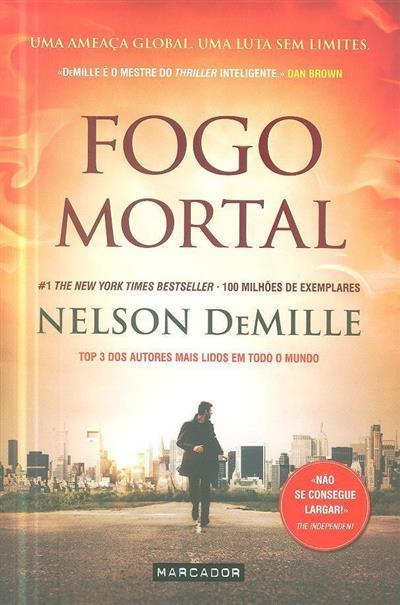 Fogo mortal (Nelson DeMille)