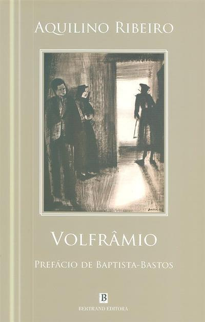 Volfrâmio (Aquilino Ribeiro)