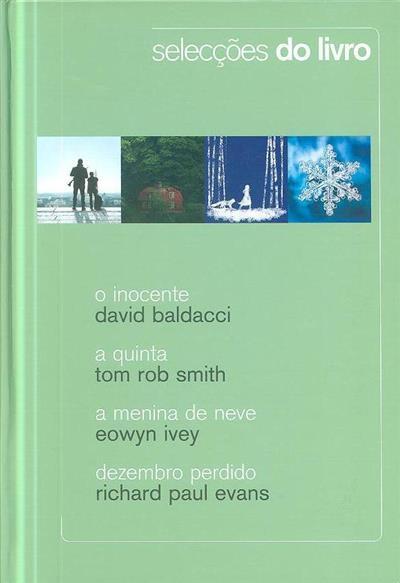 O  inocente (David Baldacci)