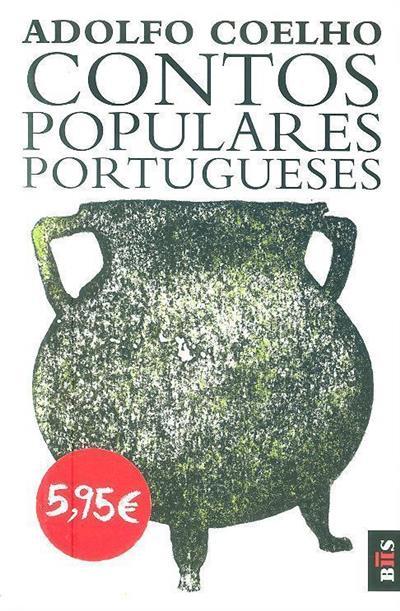 Contos populares portugueses (Adolfo Coelho)