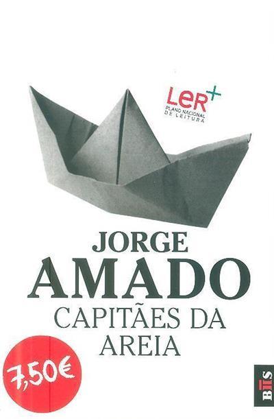 Capitães da areia (Jorge Amado)