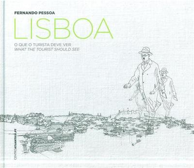 Lisboa (Fernando Pessoa)