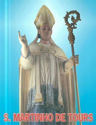 S. Martinho de Tours (P. Januário dos Santos)