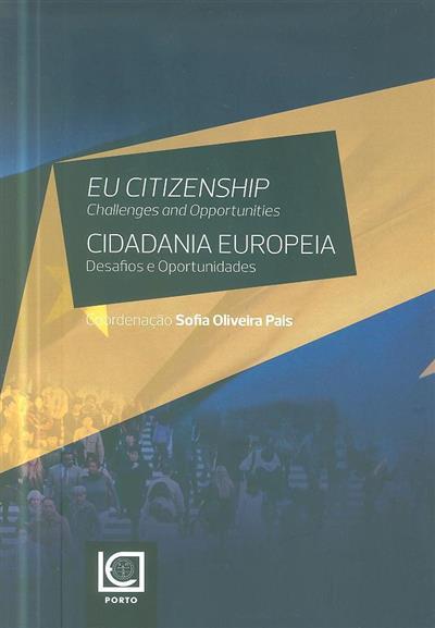 Eu citizenship (coord. Sofia Oliveira Pais)