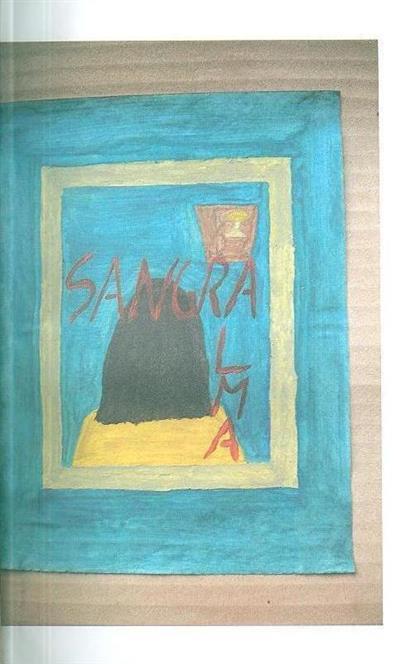 Sangralma (Nelson Ricardo)