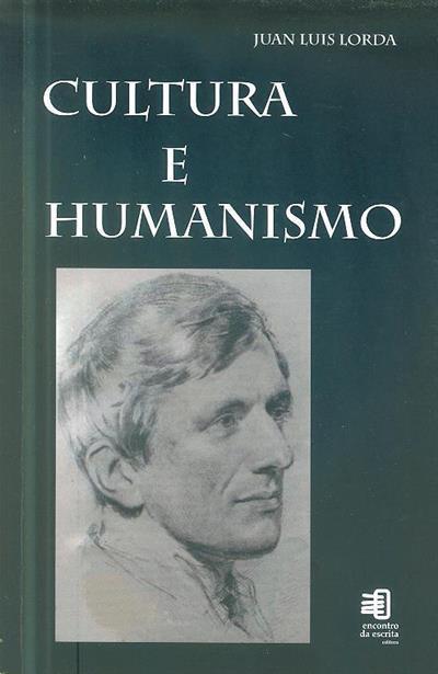 Cultura e Humanismo (Juan Luis Lorda)