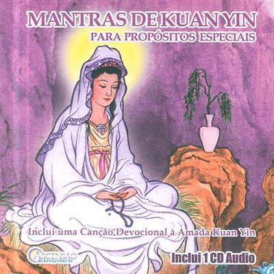 Mantras de Kuan Yin (Elisabeth Clare Prophet)