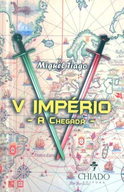 V Império (Miguel Tiago)
