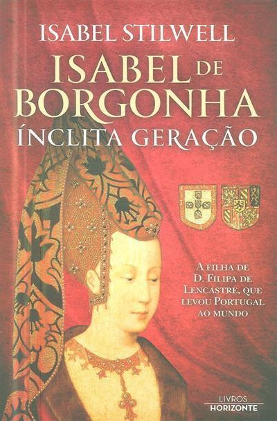 Isabel de Borgonha (Isabel Stilwell)