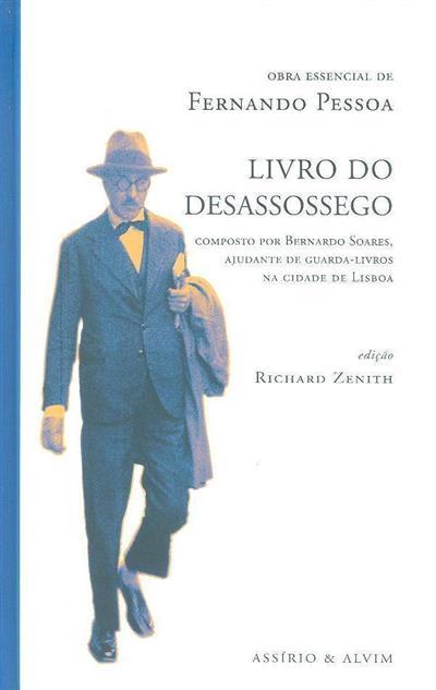 Livro do desassossego (Bernardo Soares)