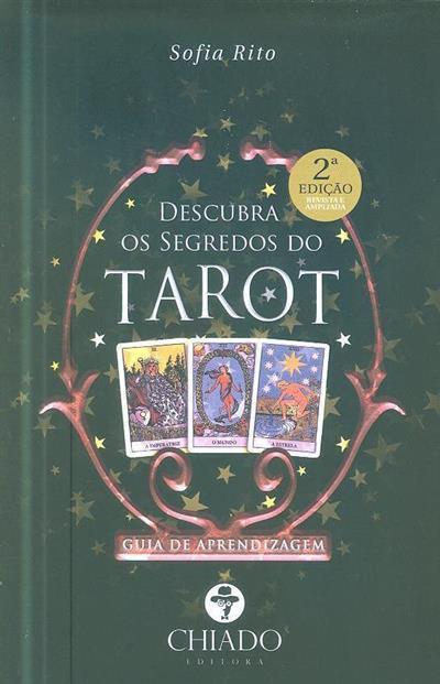 Descubra os segredos do tarot (Sofia Rito)