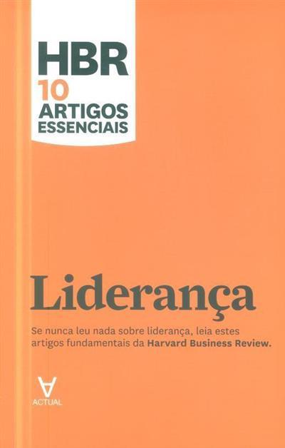 Liderança (Daniel Goleman... [et al.])