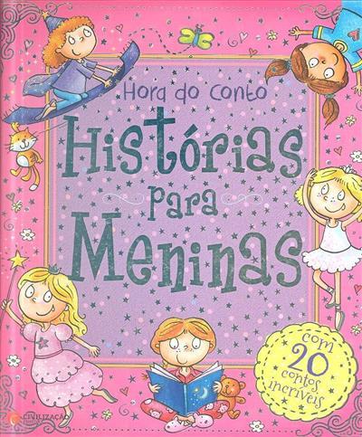 Histórias para meninas (Xanna Chown)