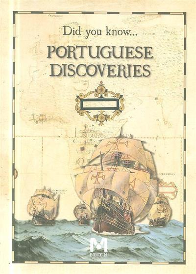 Portuguese discoveries (textos AAVV)