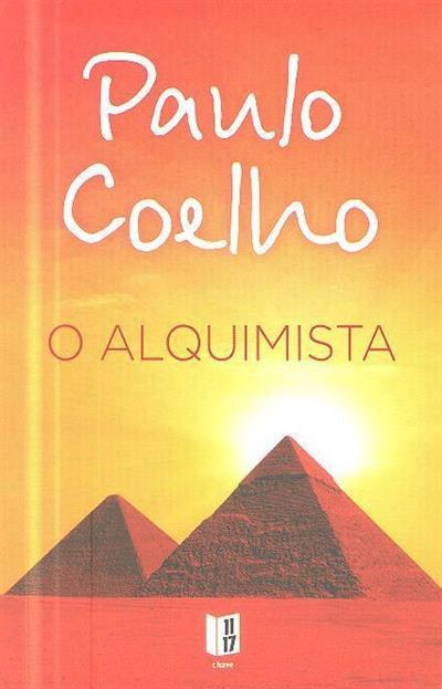 O alquimista (Paulo Coelho)