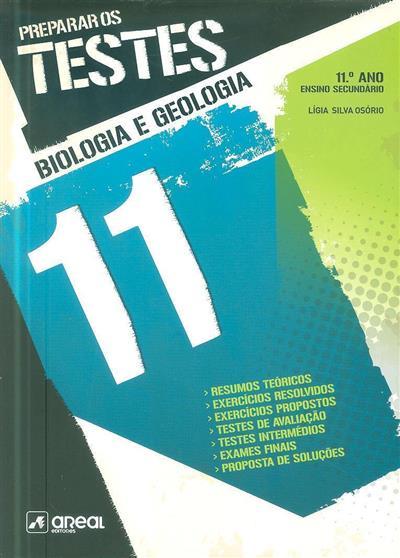 Preparar os testes 11 (Lígia Silva Osório)