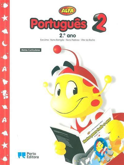 Português 2 (Eva Lima... [et al.])