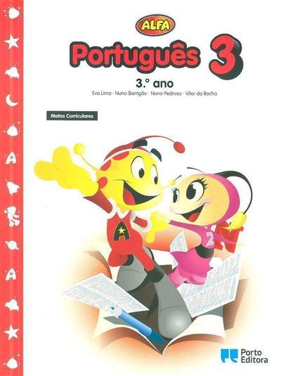 Português 3 (Eva Lima... [et al.])