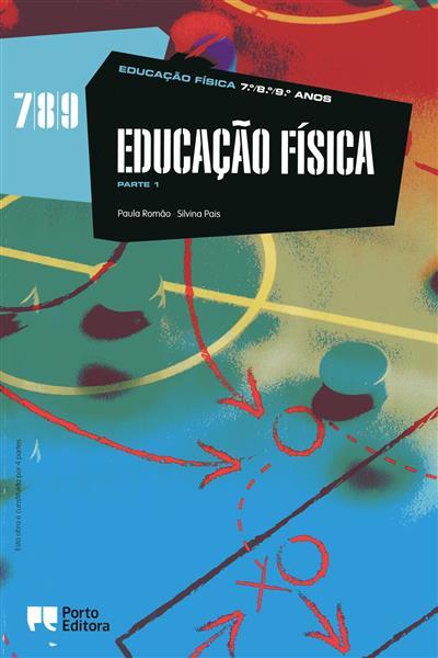 Educação física (Paula Romão, Silvina Pais)