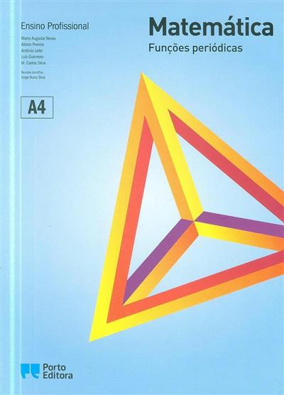 Matemática (Maria Augusta Neves... [et al.])