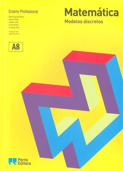 Matemática, A8 (Maria Augusta Neves... [et al.])