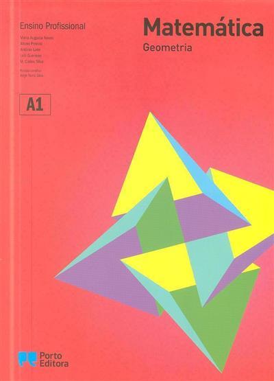 Matemática A1 (Maria Augusta Neves... [et al.])