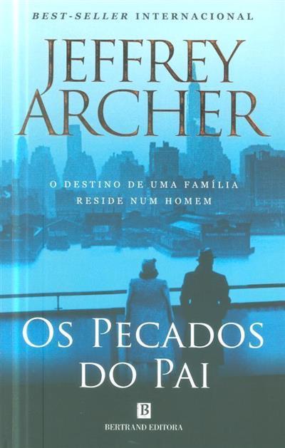 Os pecados do pai (Jeffrey Archer)