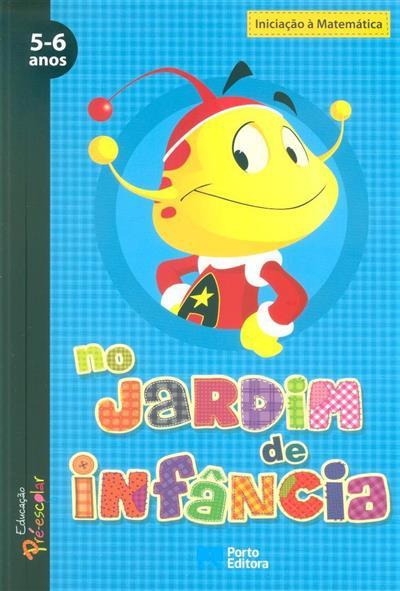 Alfa no jardim de infância (Maria João Mateus, Olinda Moreira Vieira)