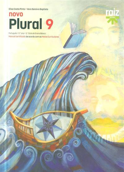 Novo plural 9 (Elisa Costa Pinto, Vera Saraiva Baptista)