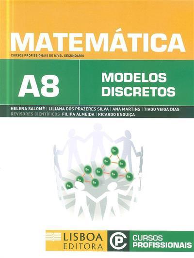 Matemática (Helena Salomé... [et al.])