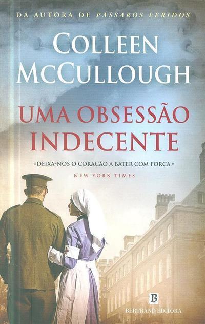 Uma obsessão indecente (Colleen McCullough)