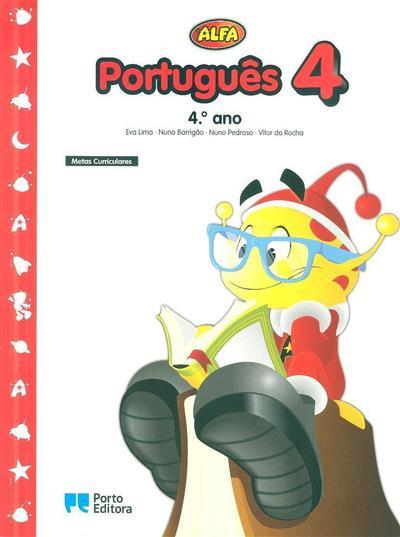 Português 4 (Eva Lima... [et al.])